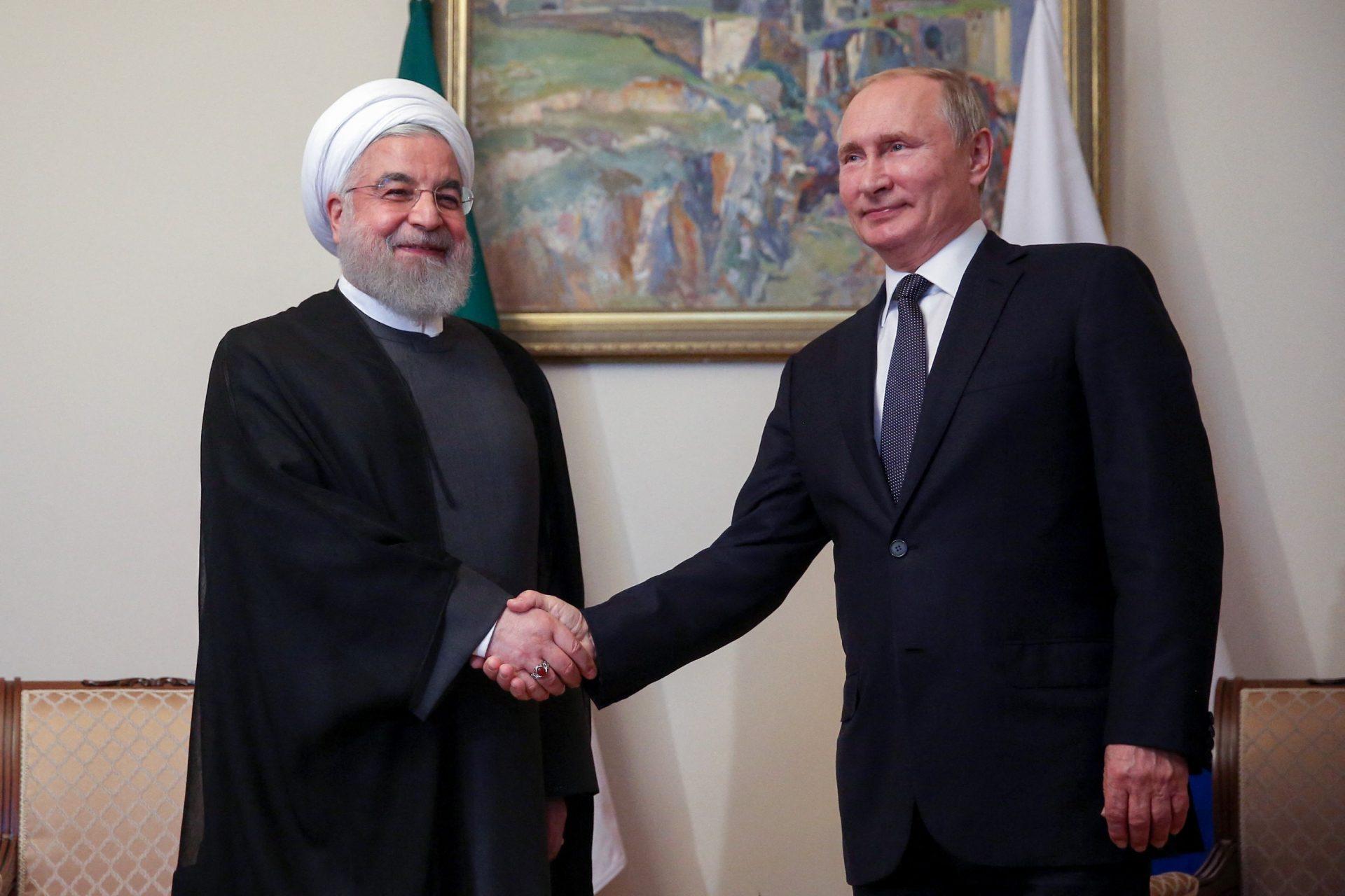 ロシアは調停の大国として中東に君臨する、ソレイマニ司令官殺害から見る中東力学