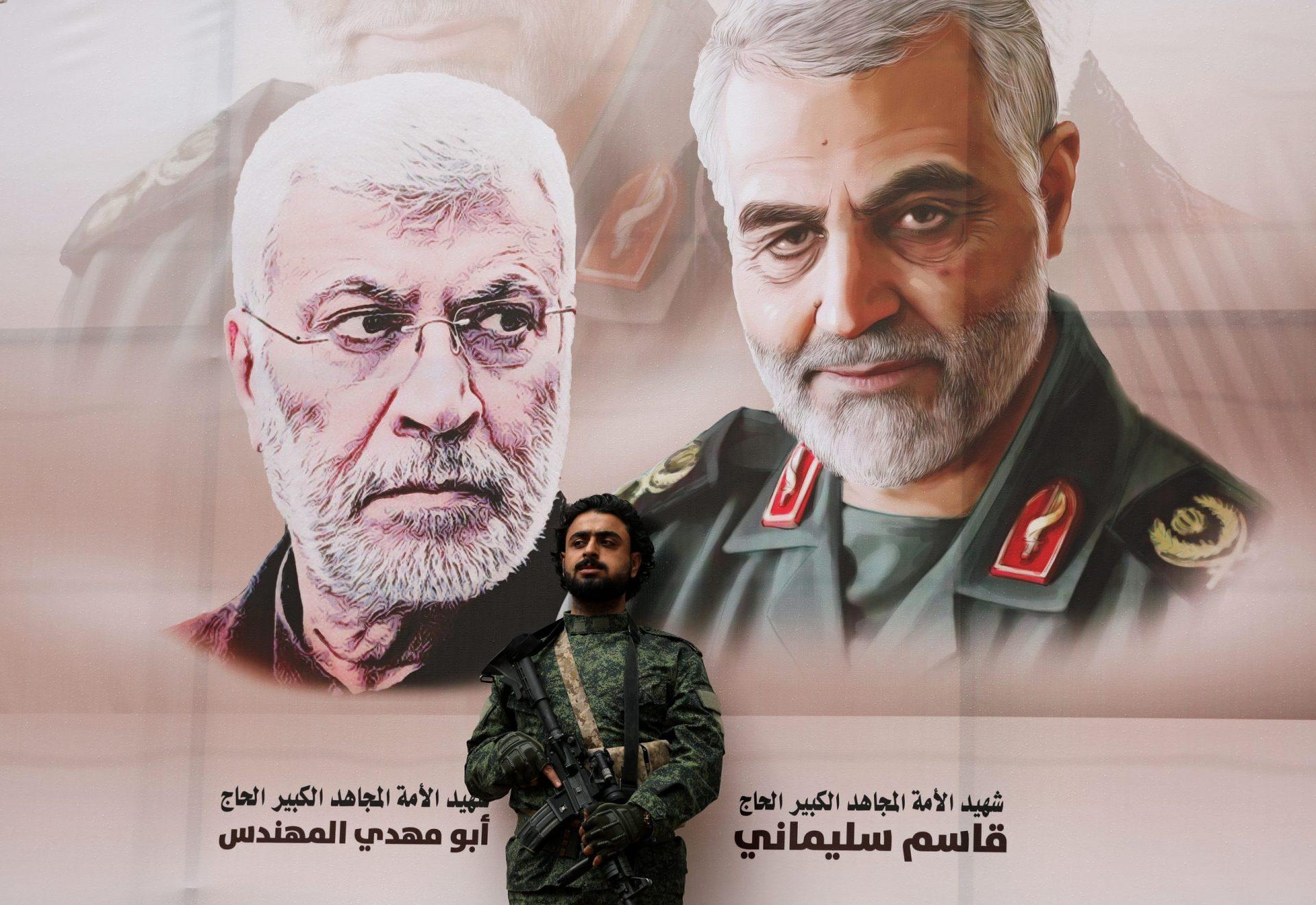 イラン革命防衛隊司令官殺害、元統合幕僚長の岩崎氏「米国は納得のいく説明や根拠を示すべき」