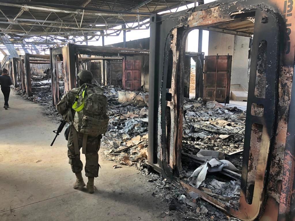 イラクは米軍撤退「お願い」するだけ、ソレイマニ司令官殺害から見る中東力学