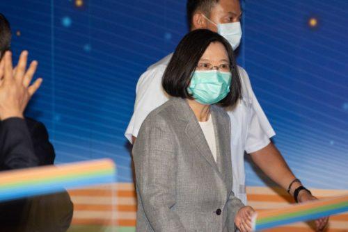 台湾選挙は中国の惨敗、元統合幕僚長の岩崎氏「中国の過激な行動は考え難いがただ静観することもできない」