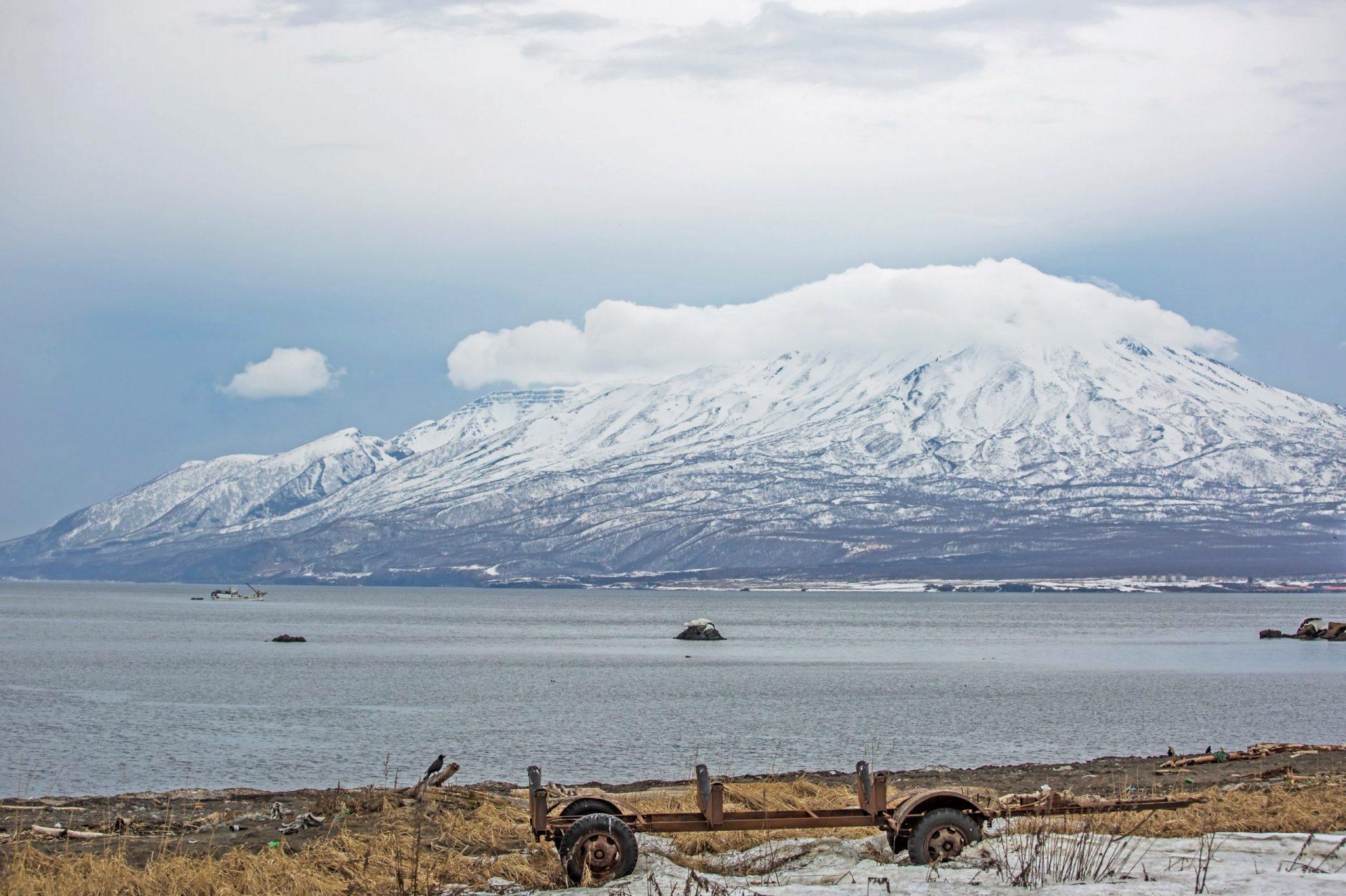 「北方4島」「竹島」、元統合幕僚長の岩崎氏「アラスカを買い取りなども参考にあらゆる手段の議論を深めるべき」