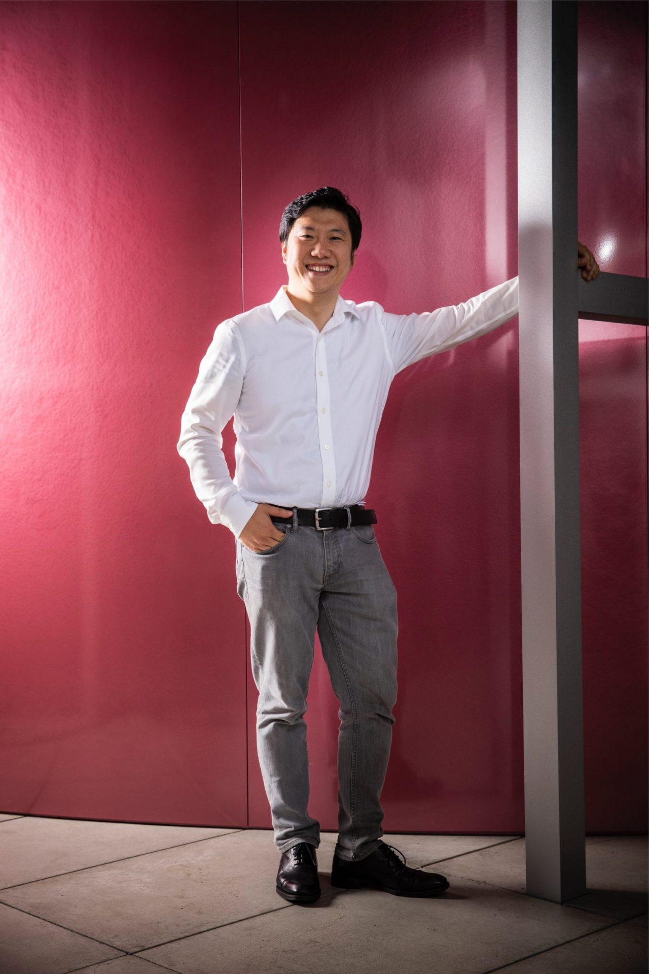 LONGHASH Japan代表 クリス・ダイ氏インタビューvol.5 分散型システムの応用性【フィスコ 株・企業報】