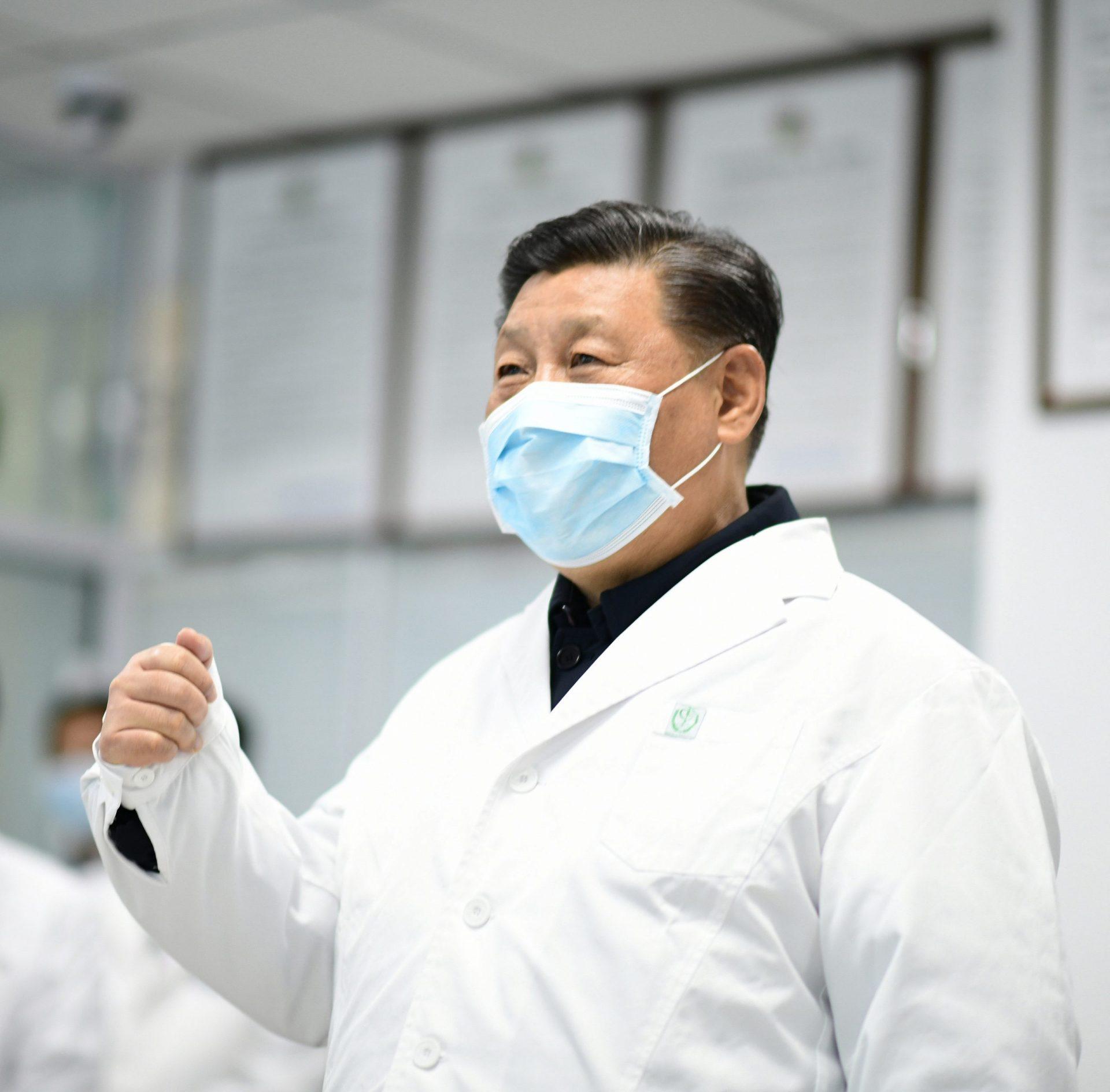 新型コロナウイルスCOVID-19、元統合幕僚長の岩崎氏「わが国は中国の不安定化に備えるべき」