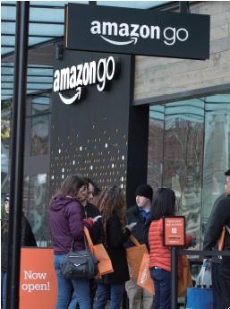 アマゾン・エフェクトの脅威vol.5 アマゾン進出の影響を受けない5つの要素とは【フィスコ 株・企業報】