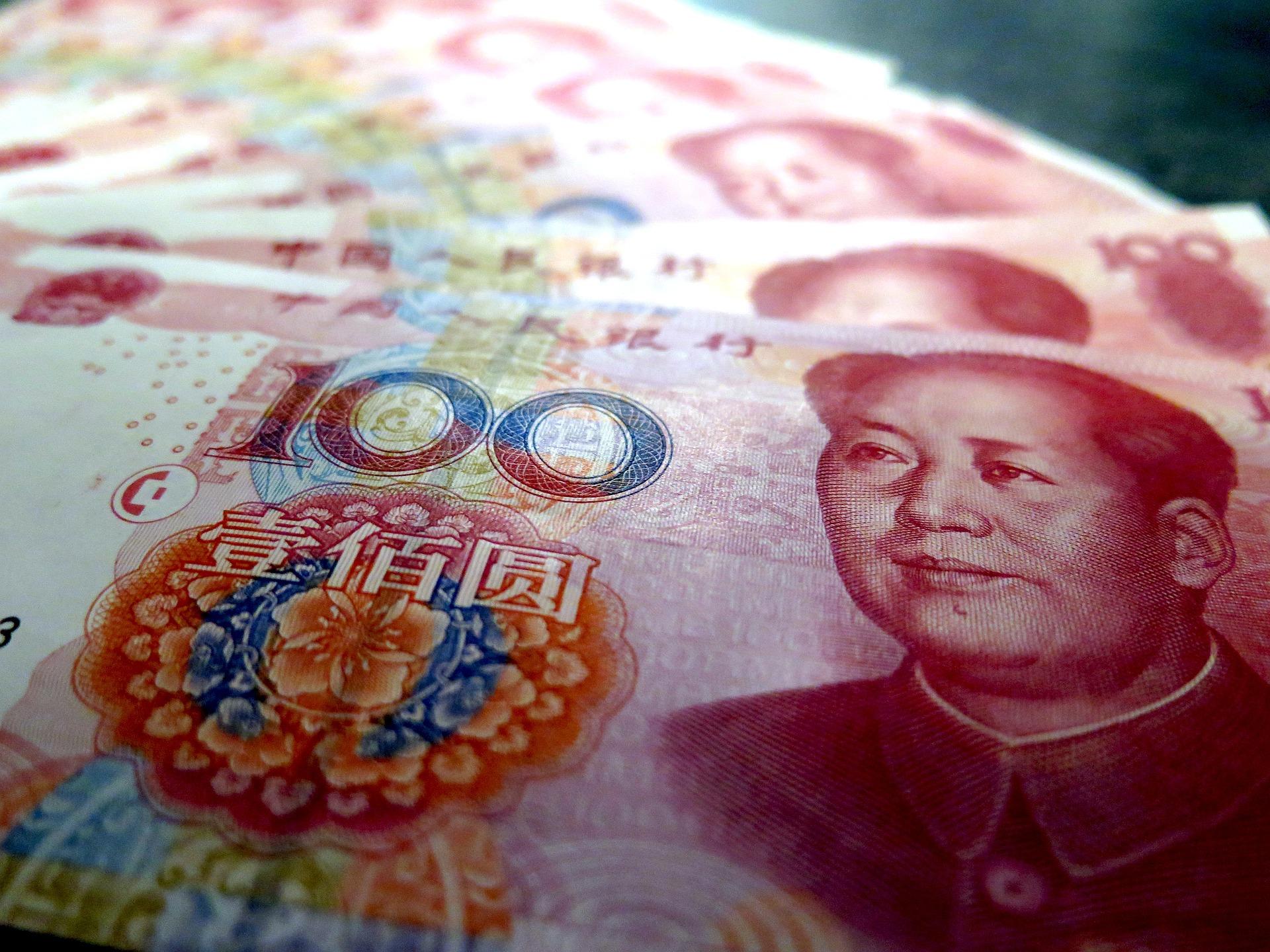 アメリカ対中制裁法案で中国国有銀行への金融制裁リスク
