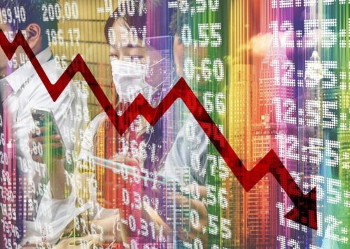 緊急事態宣言と株式市場閉鎖の可能性