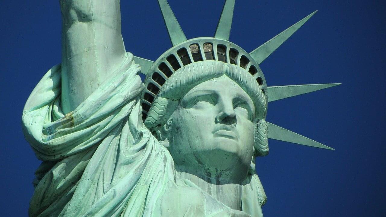 覇権国が衰退する時(3):アメリカ