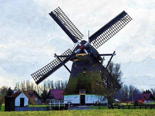 覇権国が衰退する時(2):オランダ、イギリス