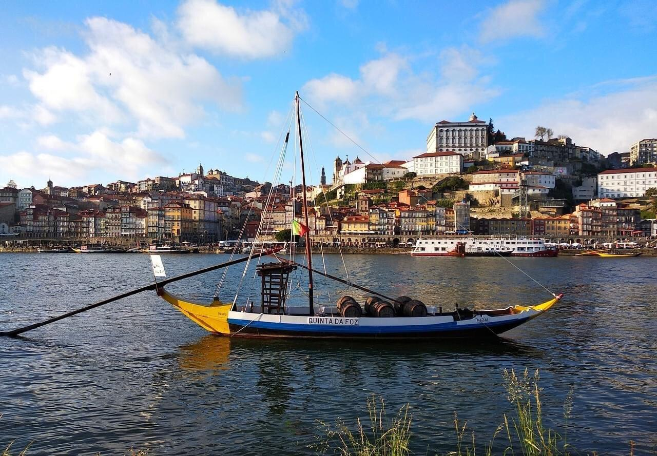 覇権国が衰退する時(1):ポルトガル、スペイン