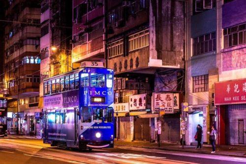 国家安全法と香港の事業環境