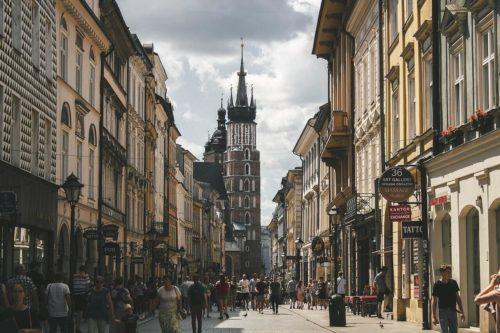 戦間期ポーランドから見る地政学的な定石