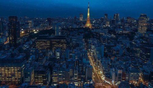 2期目の小池都政と国際金融都市TOKYO