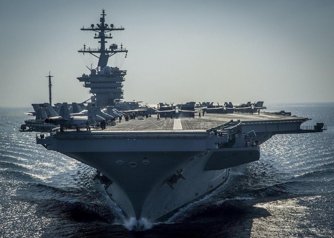 中国のA2/ADに対抗する米海軍等の作戦構想