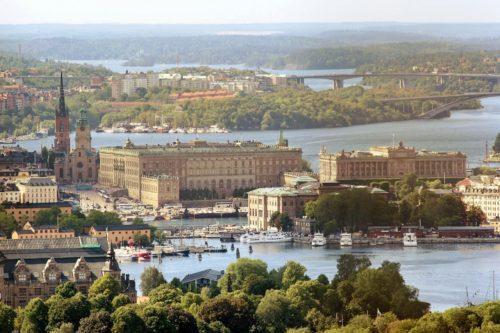 スウェーデンの地政学的な考えは非常に「現実的」
