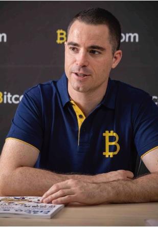 Bitcoin.com CEO ロジャー・バー氏インタビューvol.1 仮想通貨技術による変革【フィスコ 株・企業報】