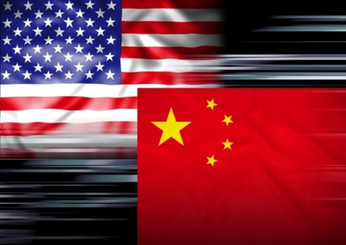 中国共産党の世界的野望に対する米国の反応