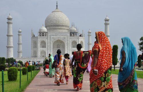 フォーリンエンジェル懸念が高まるインド
