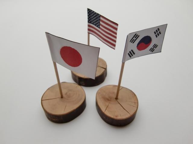 疑似同盟関係が長期化させる韓国との軋轢
