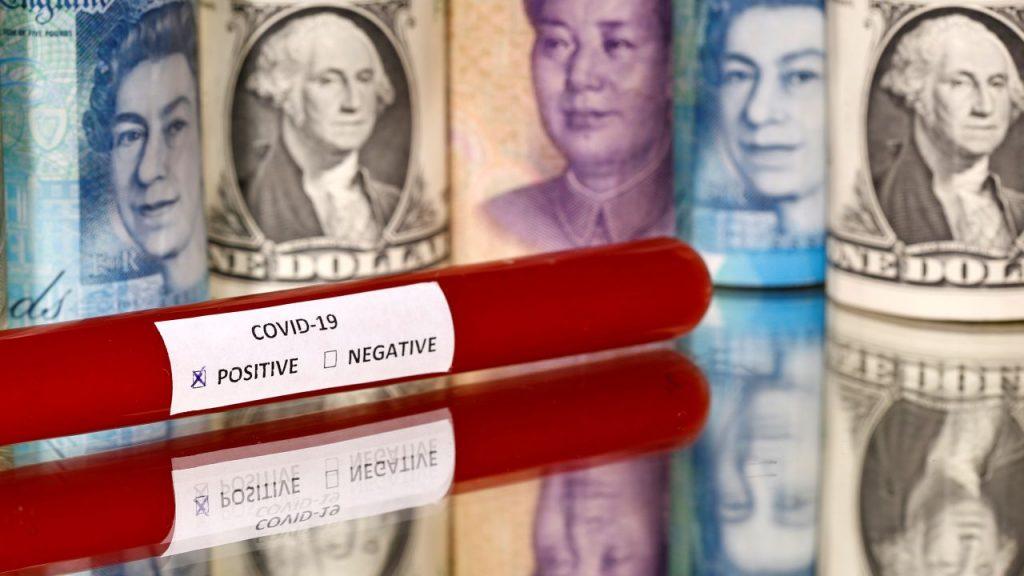 [特別寄稿]新型コロナウイルスと経済の関係