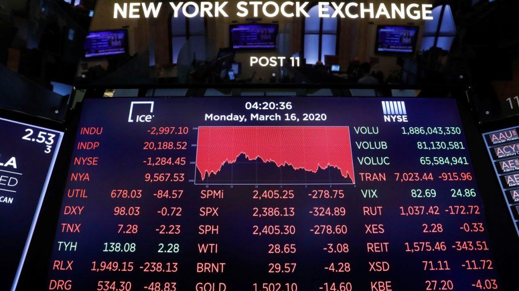 [特別寄稿] 新型コロナで解き放たれる「灰色のサイ」ーー米中企業の過剰債務がもたらす未曾有の危機と、その先にある世界の大転換