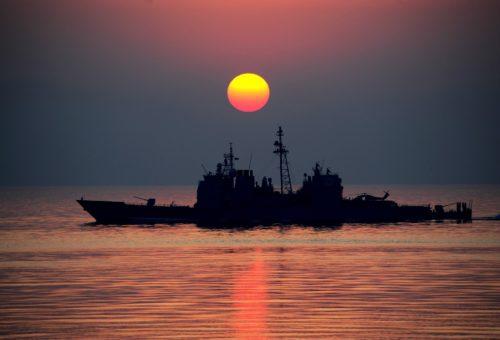 「中国が世界最大の海軍を保有している」米国防総省年次報告