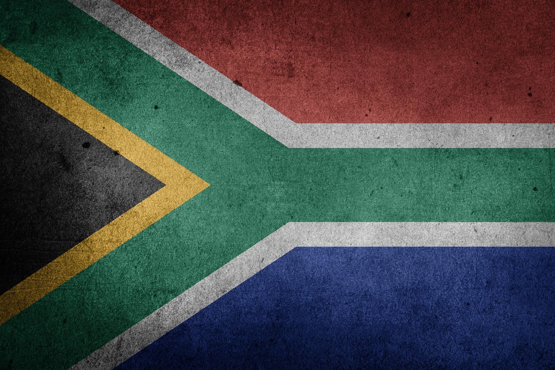 対外債務負担から経常赤字構造が続く南アフリカ