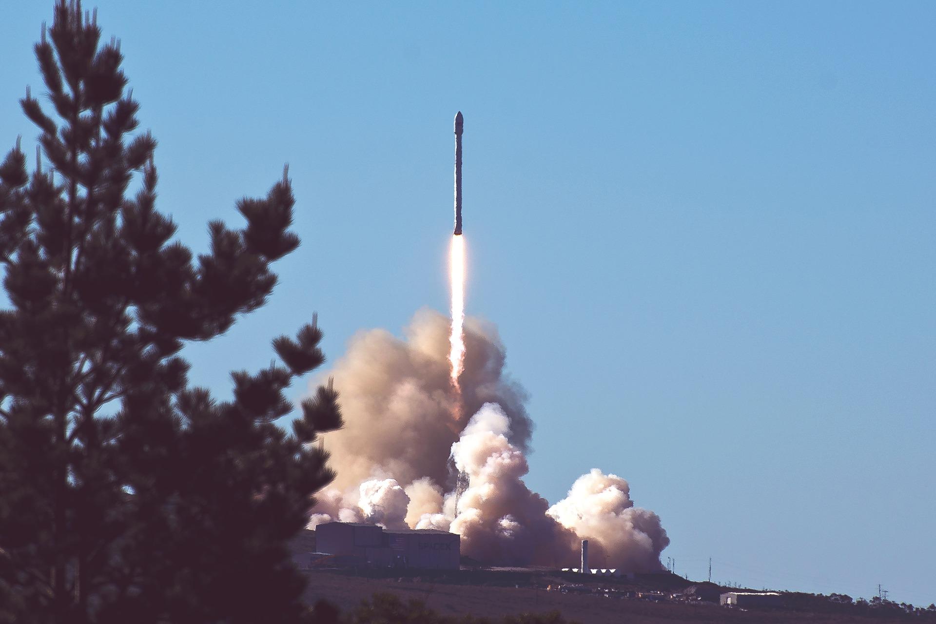 過熱するミサイル開発競争