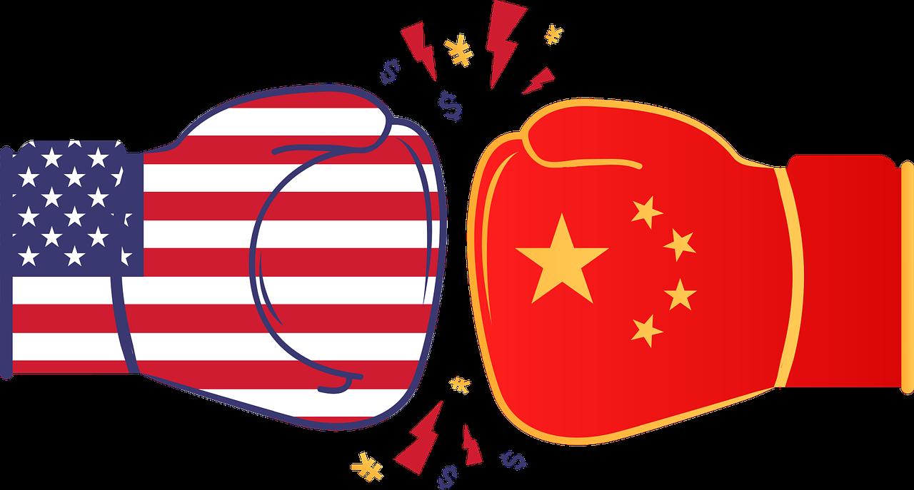 米中デカップリングの経済的影響