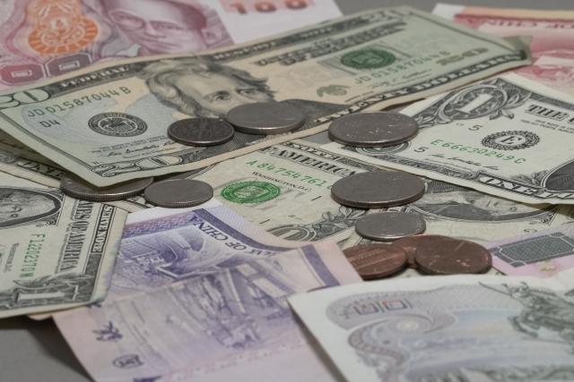 中国の外貨準備が増えないワケ