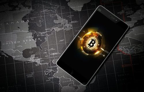 暗号資産の普及率と国の信用力