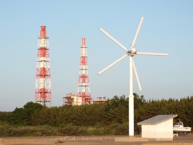 二酸化炭素排出量の削減が経済に与える影響(2)