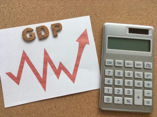 物価上昇率の決定要因