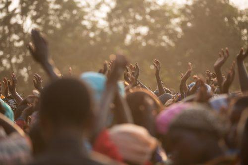 アフリカの角、ジブチ共和国の現状