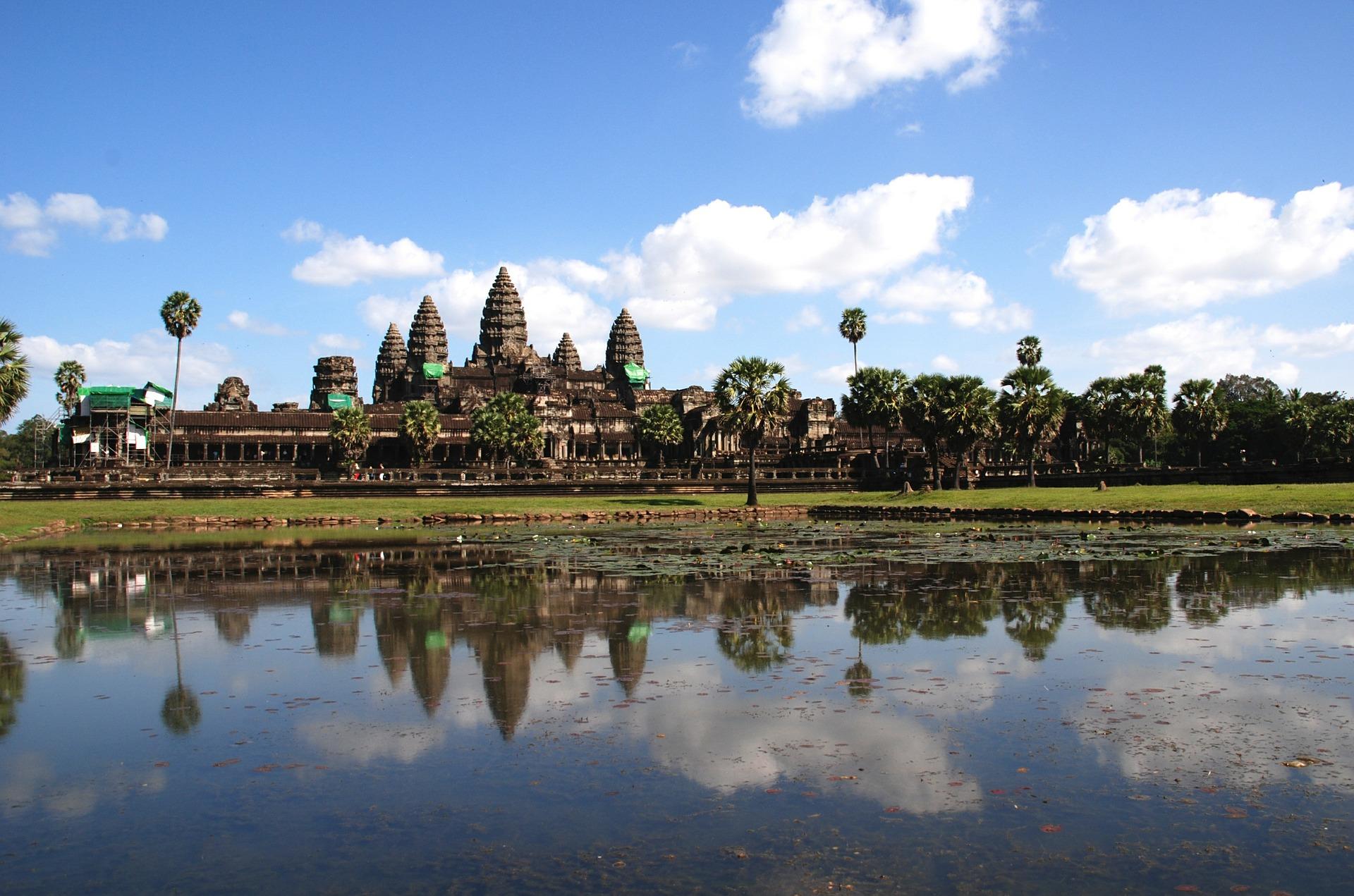 中国への傾斜が明らかにするカンボジアの戦略的意義