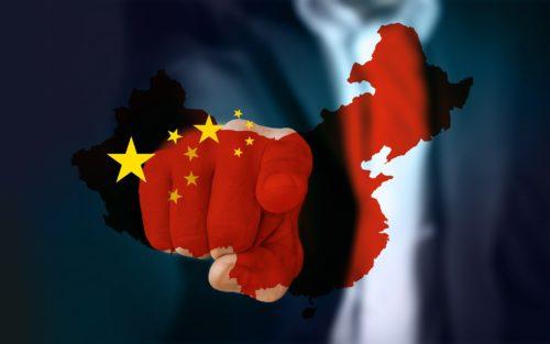 先進国で急増する中国への否定的な見方