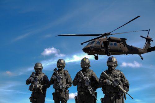 米陸軍大学発行の軍事誌における「米軍を台湾に帰還させるかの検討」