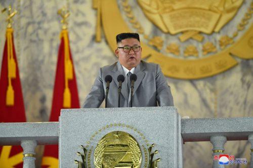 北朝鮮の気になるシグナル、元統合幕僚長の岩崎氏「国内事情は極めて憂慮すべき事態」