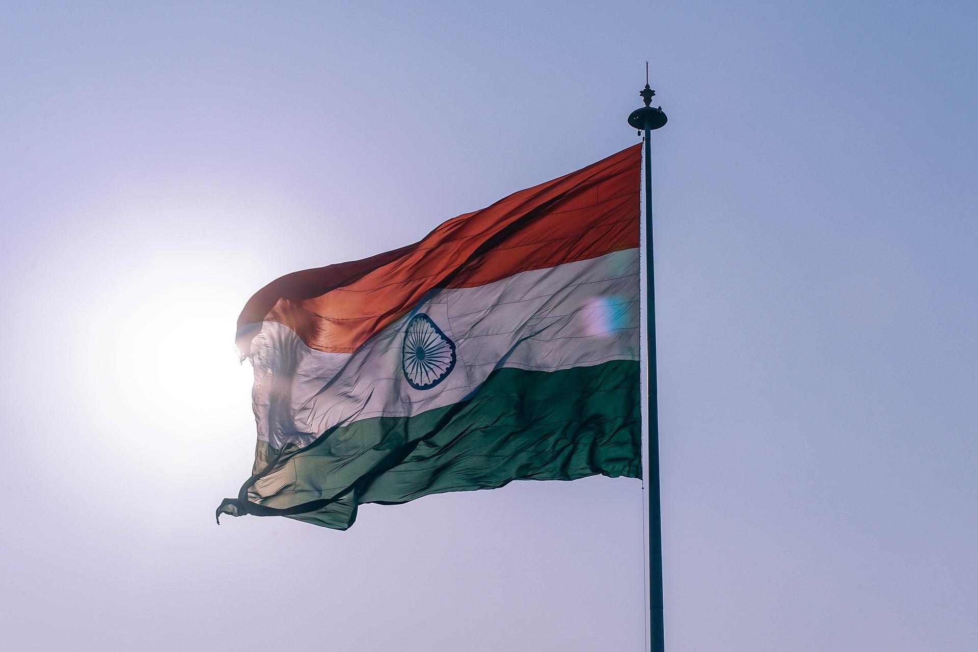 インドの戦略的判断を評価する「クアッド」の有効性