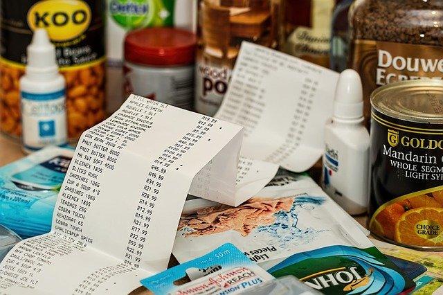 コロナ拡大による消費支出への影響