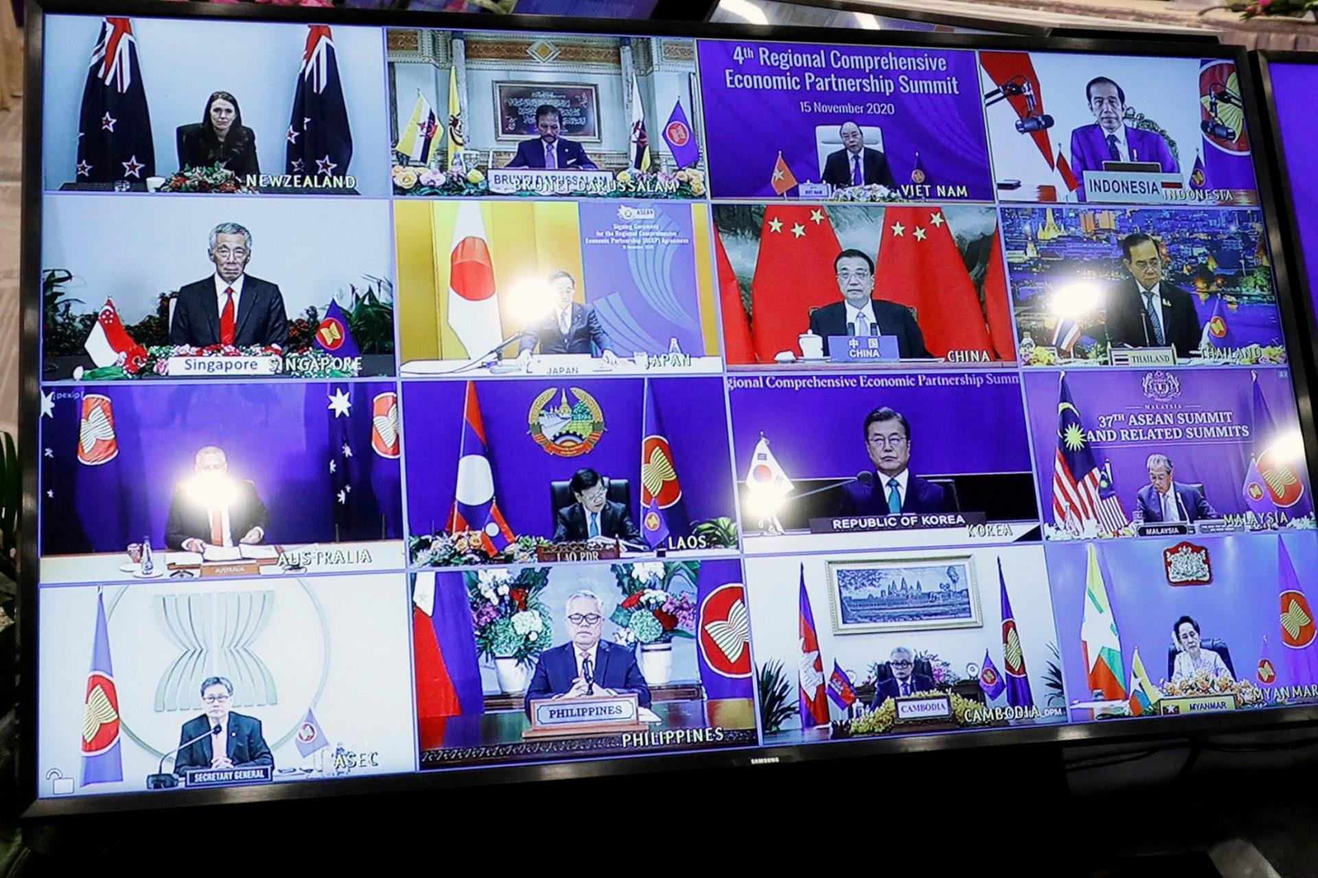 経済連携協定の経済効果