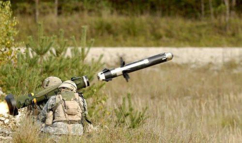 再認識する兵器の攻撃性