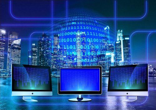 日本のデジタル産業は全体の7%