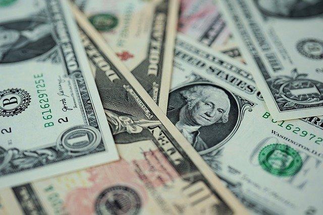 米国、資金調達総額は過去最高