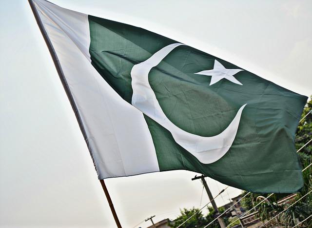 一帯一路におけるパキスタンの動向