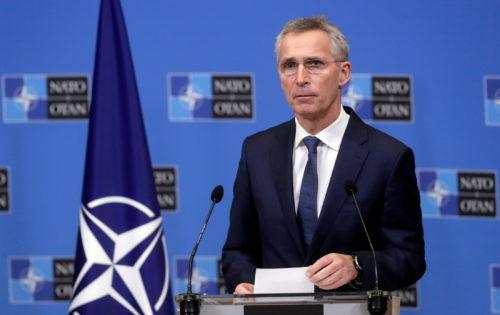 同盟の行方―NATOはインド太平洋で何を狙っているか(2)