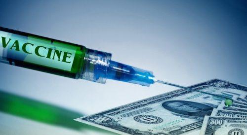 ワクチン普及と経済見通し