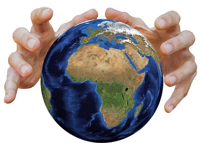 覇権の変遷―各国比較―