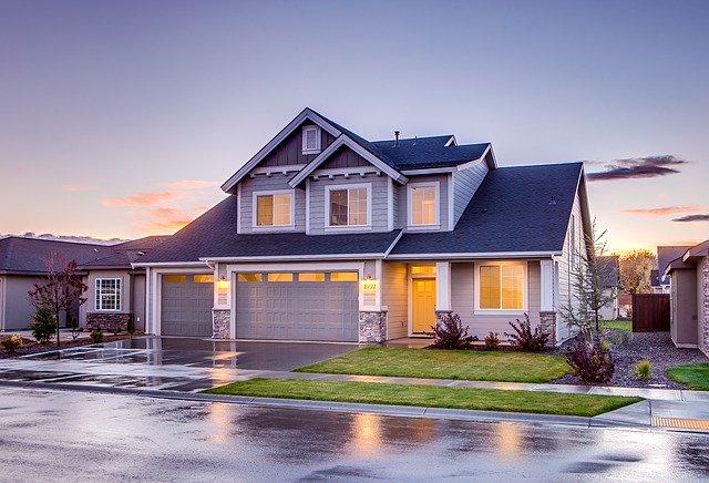 急回復した米国住宅市場への警戒感