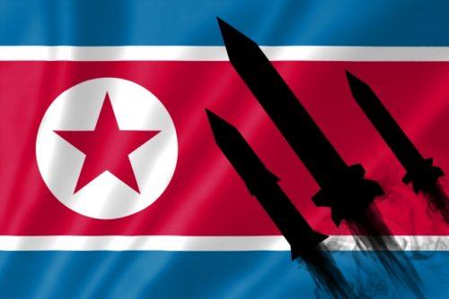 危険な心理戦-北朝鮮弾道ミサイルの脅威