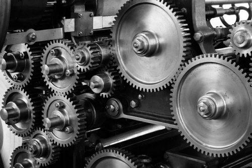 人間開発に対する産業革命の貢献